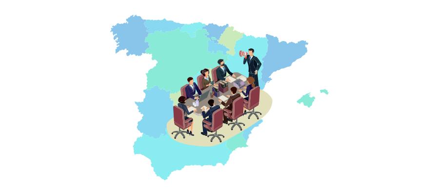 Implicaciones legales del cambio del domicilio social de las empresas catalanas